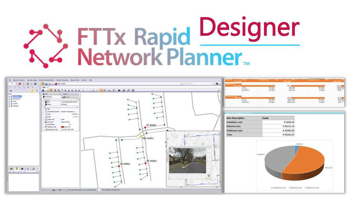 Rapid Network Designer